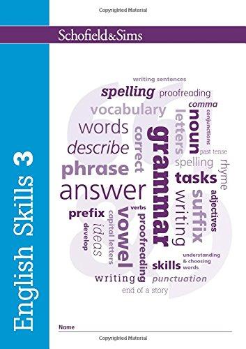 9780721711775: English Skills Book 3