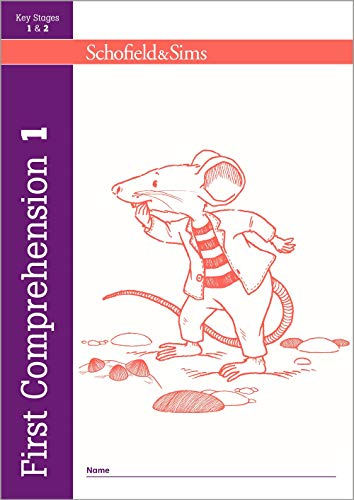 9780721712208: First Comprehension 1
