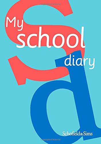 9780721712994: My School Diary