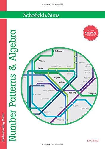 9780721713052: Understanding Maths: Number Patterns & Algebra