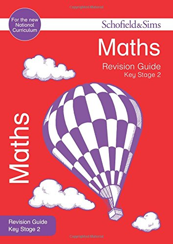 9780721713618: Key Stage 2 Maths Revision Guide (Schofield & Sims Revision Guides)