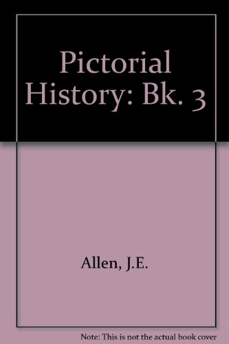 9780721715964: Pictorial History: Bk. 3