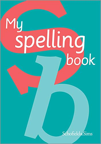 9780721716534: My Spelling Book