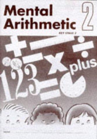 9780721722412: Mental Arithmetic: Bk. 2