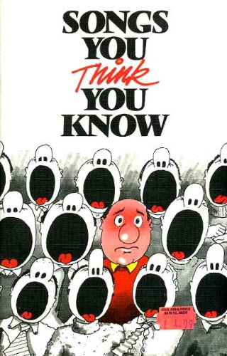 9780721725376: Songs You Think You Know (Religious education)