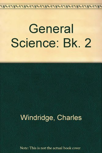 9780721735061: General Science: Bk. 2