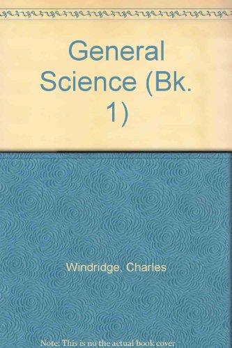 9780721735566: General Science: Bk. 1