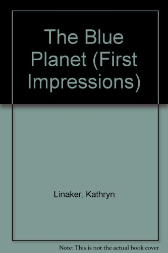 9780721750101: The Blue Planet (First Impressions)