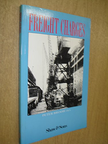 9780721911809: Freight Charges