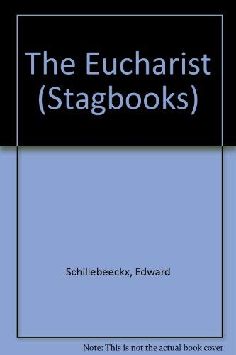 9780722005620: The Eucharist (Stagbooks)