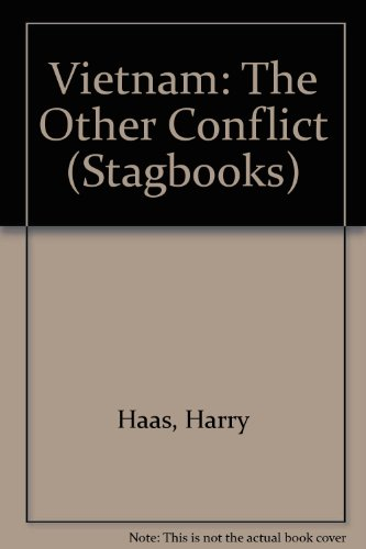 9780722006160: Vietnam: The Other Conflict (Stagbooks)