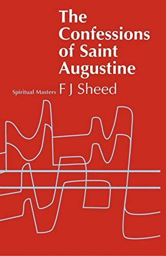 9780722026236: The Confessions of Saint Augustine (Spiritual Masters)
