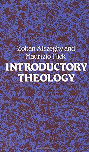 9780722044179: Introductory Theology