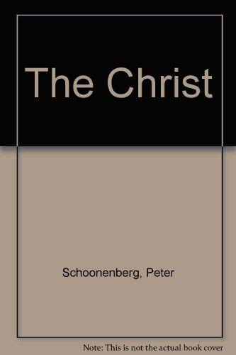 9780722072028: The Christ (Sheed and Ward stag books)