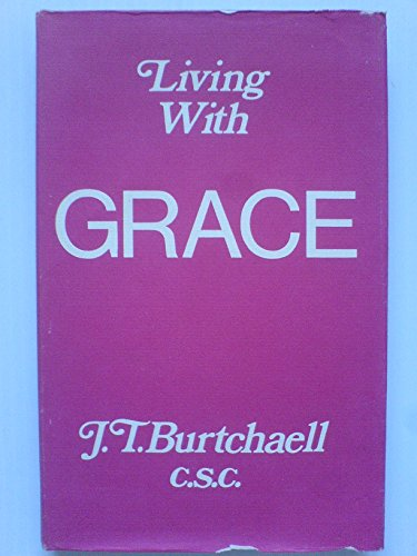 9780722073667: Living with Grace