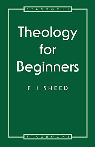 9780722074251: Theology for Beginners (Prayer & Practice S)