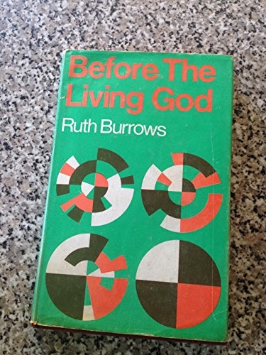 9780722075357: Before the Living God