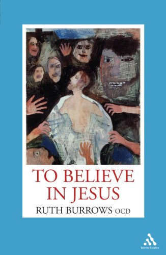 To Believe In Jesus (Stagbooks): Burrows OCD, Ruth