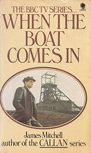 9780722104002: When the Boat Comes In (Book 1)