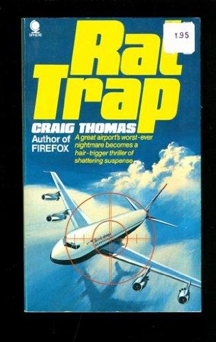 Rat Trap (9780722104026) by CRAIG THOMAS