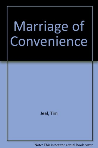 9780722104132: A Marriage Of Convenience