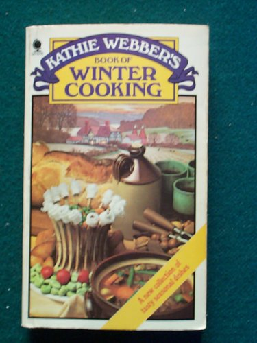 9780722104255: Book of Winter Cooking