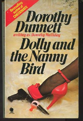9780722104354: Dolly and The Nanny Bird