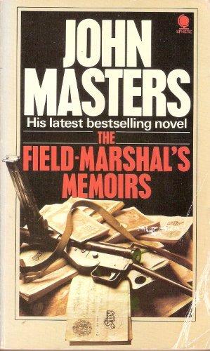 9780722104484: The Field Marshalls Memoirs