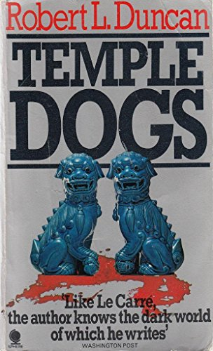 Temple Dogs: Robert L. Duncan