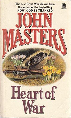 Heart of War: Masters, John