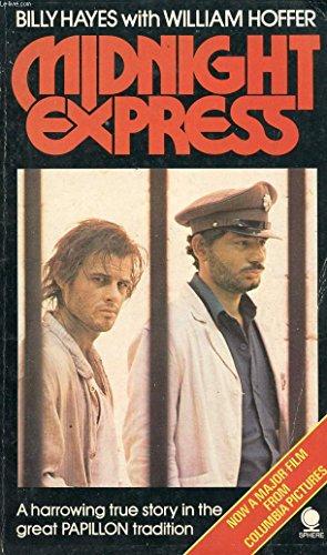 9780722104712: Midnight Express
