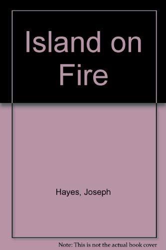9780722104798: Island on Fire