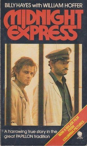 9780722105313: Midnight Express