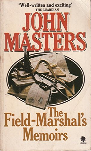 9780722105467: The Field Marshal's Memoirs