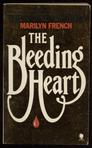9780722105689: THE BLEEDING HEART.