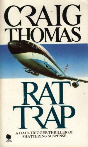 9780722105702: Rat Trap