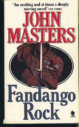 9780722105771: Fandango Rock