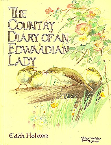 9780722105801: The Country Diary of an Edwardian Lady