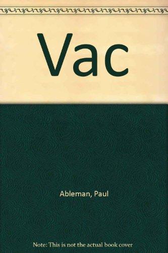 9780722110133: Vac