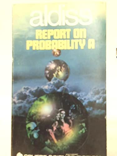 9780722110850: Report on probability A