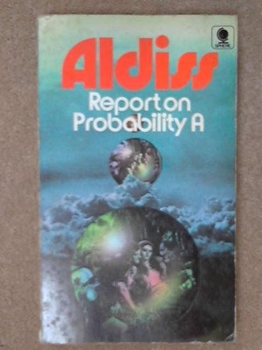9780722111017: Report on probability A