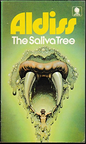 9780722111024: The Saliva Tree