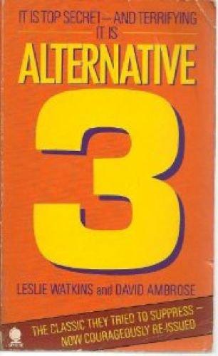 9780722111260: Alternative 3