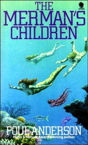 9780722111291: The Merman's Children