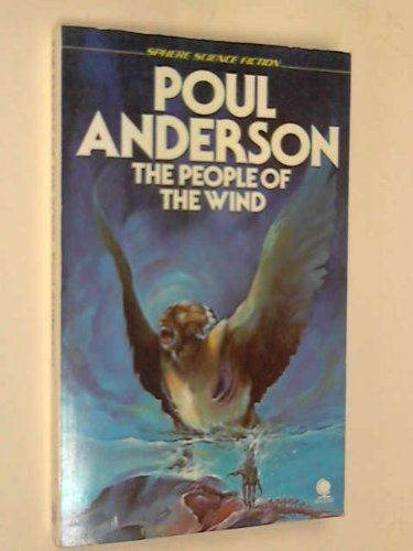 9780722111307: The People of the Wind