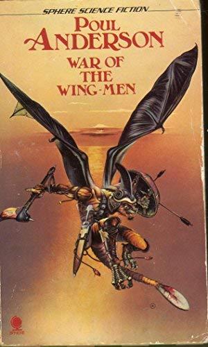 9780722111345: War of the Wing-Men