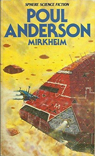 9780722111468: Mirkheim (Sphere science fiction)