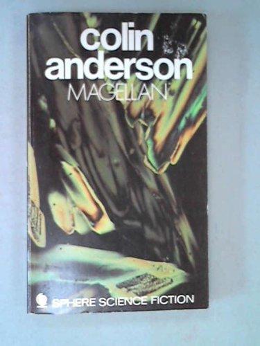Magellan: Colin Anderson