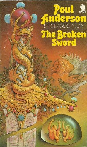 9780722111598: THE BROKEN SWORD.