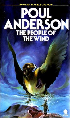 9780722111642: People of the Wind (Sphere science fiction)